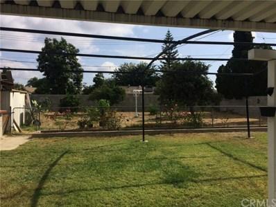 1816 Norval Street, Pomona, CA 91766 - MLS#: MB17268276