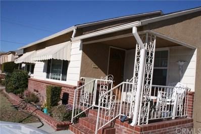 6625 Southside Drive, East Los Angeles, CA 90022 - MLS#: MB17270976