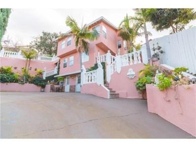 2960 Marengo Street, Los Angeles, CA 90033 - MLS#: MB17276470