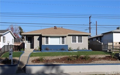 401 E Pomona Boulevard, Monterey Park, CA 91755 - MLS#: MB17277461