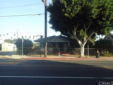 7000 Compton Avenue, Los Angeles, CA 90001 - MLS#: MB18002029