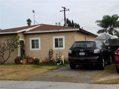 17418 Elaine Avenue, Artesia, CA 90701 - MLS#: MB18004138