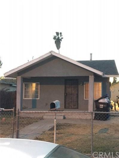 1150 Sepulveda Avenue, San Bernardino, CA 92410 - MLS#: MB18006416