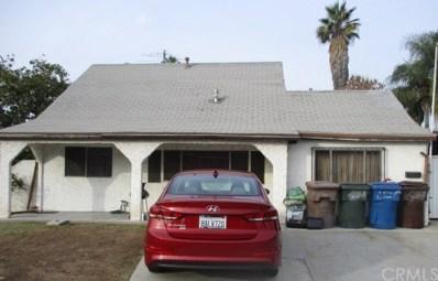 16743 Doublegrove Street, La Puente, CA 91744 - MLS#: MB18011802