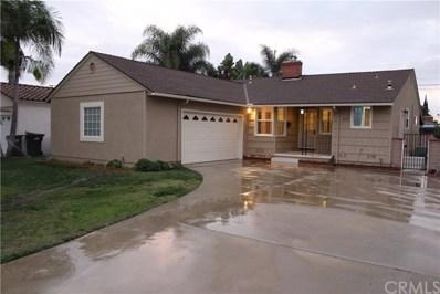 10219 Hopeland Avenue, Downey, CA 90241 - MLS#: MB18015970