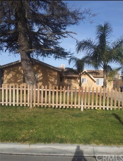 7866 Maple Avenue, Fontana, CA 92336 - MLS#: MB18017336