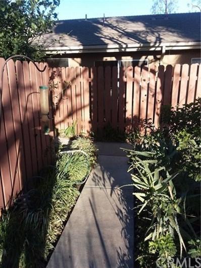 4743 Jackson Street UNIT 67, Riverside, CA 92503 - MLS#: MB18019771