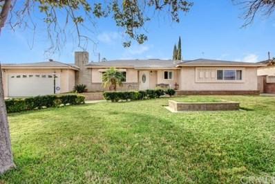 1141 Lyndon Drive, Colton, CA 92324 - MLS#: MB18019797