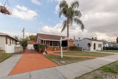 321 N Orange Avenue, Rialto, CA 92376 - MLS#: MB18021494