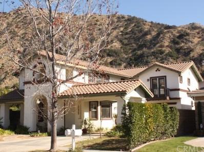 1738 Ranch Road, Azusa, CA 91702 - MLS#: MB18029994