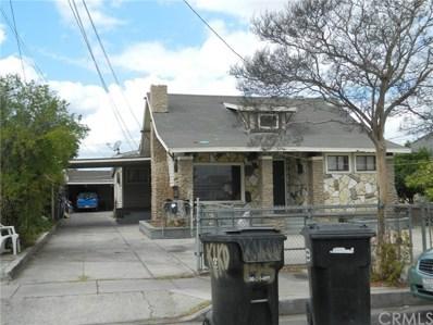 147 N Gage Avenue, East Los Angeles, CA 90063 - MLS#: MB18046230