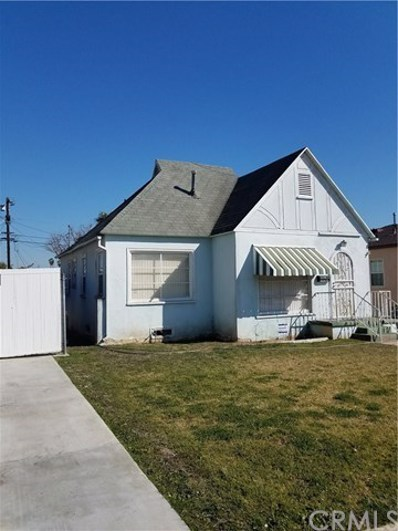 6306 Eileen Avenue, Los Angeles, CA 90043 - MLS#: MB18046231