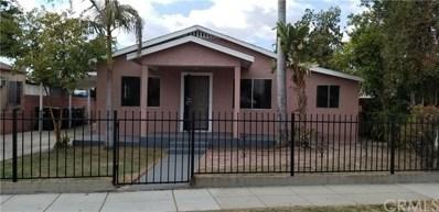 4933 Tobias Avenue, Pico Rivera, CA 90660 - MLS#: MB18047044