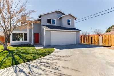 4702 Katrina Place, Palmdale, CA 93552 - MLS#: MB18051640