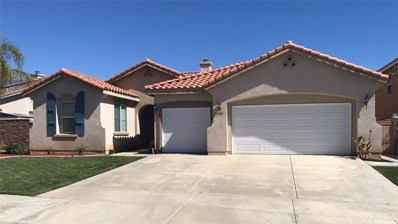 29208 Woodbine Lane, Menifee, CA 92584 - MLS#: MB18052374
