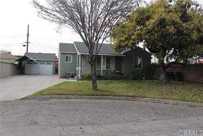 7805 Cord Avenue, Pico Rivera, CA 90660 - MLS#: MB18056649
