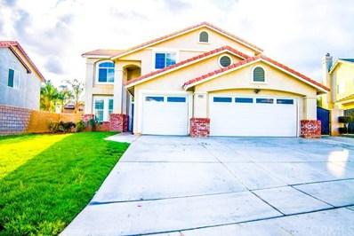 4441 Shelby Court, Jurupa Valley, CA 92509 - MLS#: MB18061698