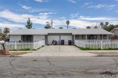 444 N Franklin Street, Hemet, CA 92543 - MLS#: MB18066898