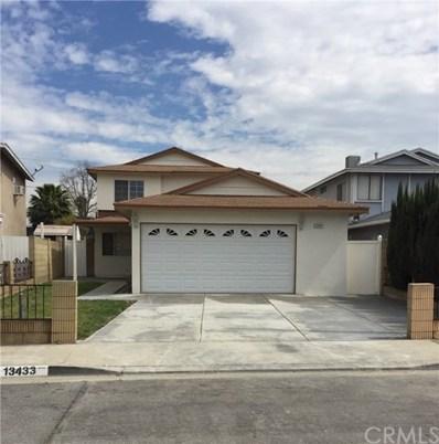13433 Safari Drive, Whittier, CA 90605 - MLS#: MB18067156