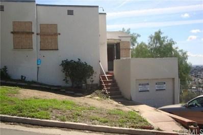 2800 Prewett Street, Lincoln Heights, CA 90031 - MLS#: MB18068552