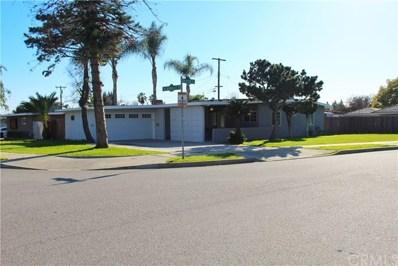 305 S Aldenville Avenue, Covina, CA 91723 - MLS#: MB18071206
