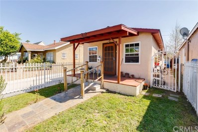 3658 Ruthelen Street, Los Angeles, CA 90018 - MLS#: MB18072410