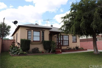 10926 Farndon Street, South El Monte, CA 91733 - MLS#: MB18080576