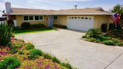 849 Coffman Drive, Montebello, CA 90640 - MLS#: MB18080774