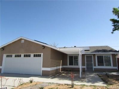 457 El Dorado Street, San Jacinto, CA 92583 - MLS#: MB18081013
