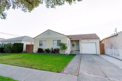 7851 Blackford Avenue, Whittier, CA 90606 - MLS#: MB18082851