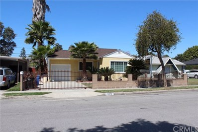 9413 Jersey Avenue, Santa Fe Springs, CA 90670 - #: MB18084171