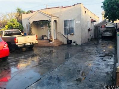 1554 W 71st Street, Los Angeles, CA 90047 - MLS#: MB18084467