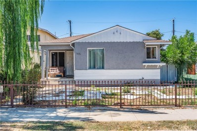 915 Indiana Avenue, Venice, CA 90291 - MLS#: MB18087621