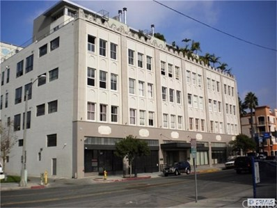115 W 4th Street UNIT 307, Long Beach, CA 90802 - MLS#: MB18097301