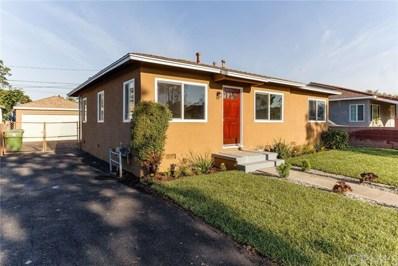 10501 Parmelee Avenue, Los Angeles, CA 90002 - MLS#: MB18104659