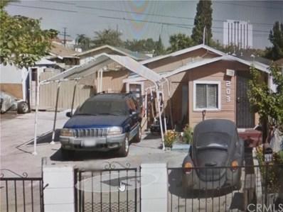 203 W Reeve Street, Compton, CA 90220 - MLS#: MB18109388