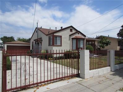 3425 BELL Avenue, Bell, CA 90201 - MLS#: MB18113524