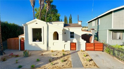 1520 Norman Place, City Terrace, CA 90063 - MLS#: MB18115567