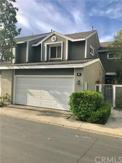 8 Marigold UNIT 30, Aliso Viejo, CA 92656 - MLS#: MB18122231