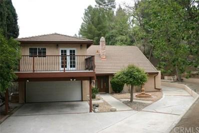 322 Navajo Springs Road, Diamond Bar, CA 91765 - MLS#: MB18125480