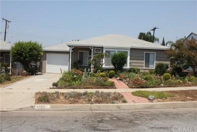 117 E Arlight Street, Monterey Park, CA 91755 - MLS#: MB18131992