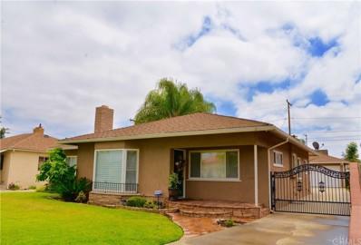 228 N Taylor Avenue, Montebello, CA 90640 - MLS#: MB18133978