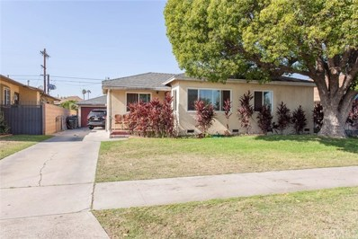 4211 Abbott Road, Lynwood, CA 90262 - MLS#: MB18136520