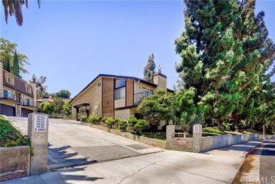 1810 Garvey Avenue UNIT D, Alhambra, CA 91803 - MLS#: MB18137190