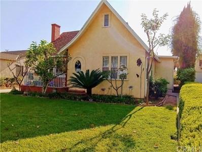 1217 S Almansor Street, Alhambra, CA 91801 - MLS#: MB18144641