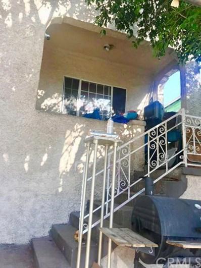 3312 City Terrace Drive, City Terrace, CA 90063 - MLS#: MB18145804