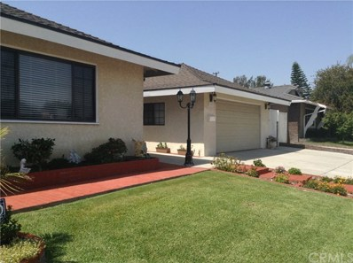 2520 Redcoach Lane, La Habra, CA 90631 - MLS#: MB18147028