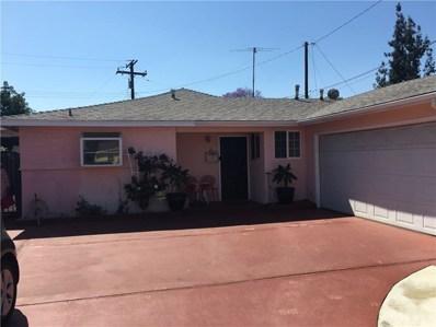 727 N Hartley Street, West Covina, CA 91790 - MLS#: MB18151213