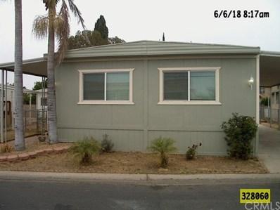 182 Calle De La Rosa UNIT 182, Camarillo, CA 93012 - MLS#: MB18154714