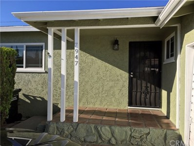 7947 Conklin Street, Downey, CA 90242 - MLS#: MB18160650